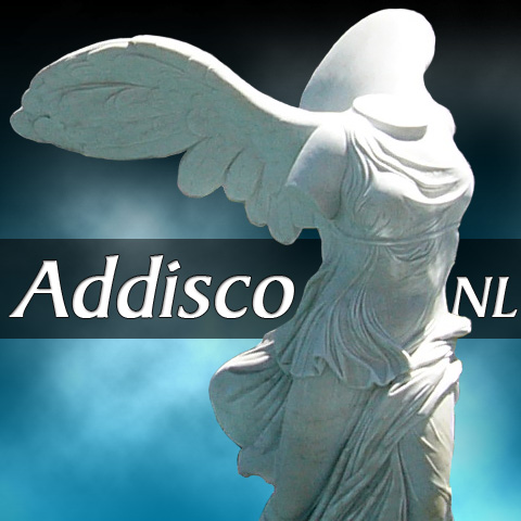 Addisco Onderwijs: Griekse & Latijnse Taal en Cultuur