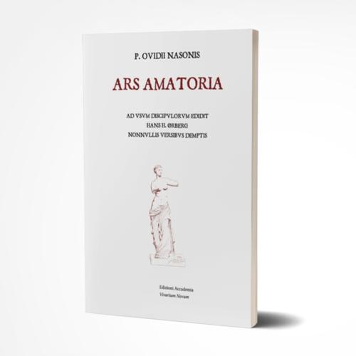 Ars Amatoria - Ovidius