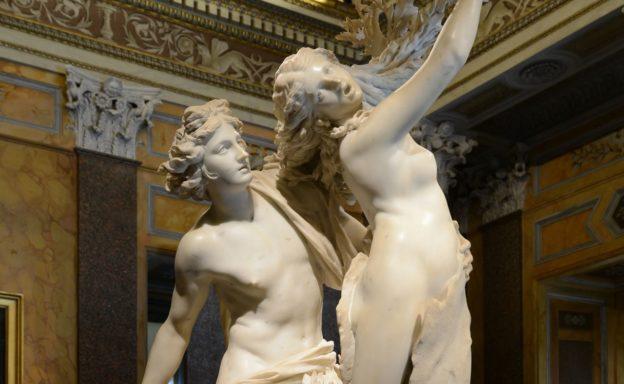 Ovidius' Metamorfosen