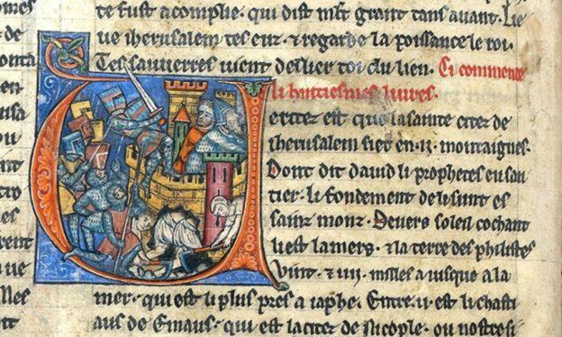 Middeleeuws Latijn