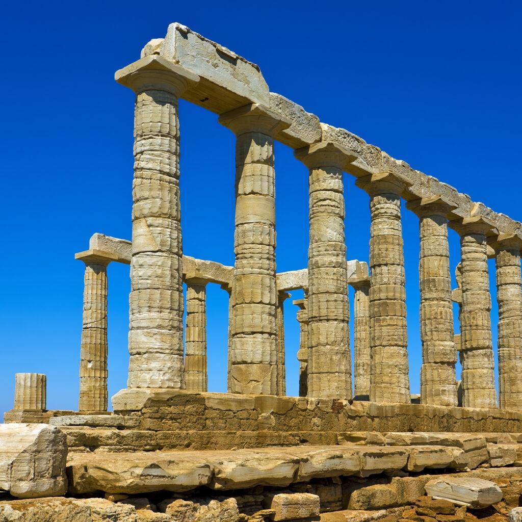 Griekse tempel